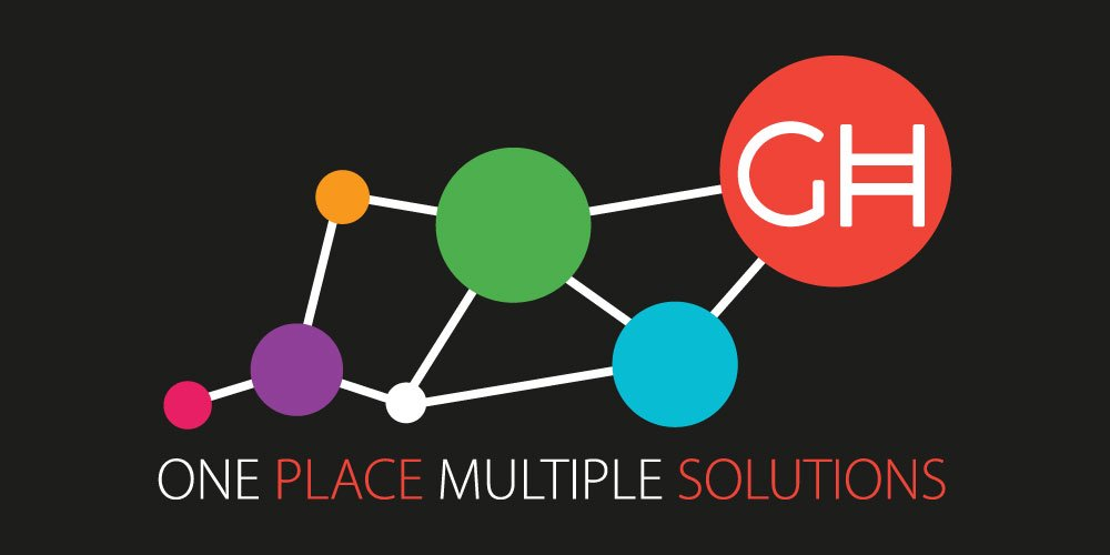 Gadget Hub - Logo