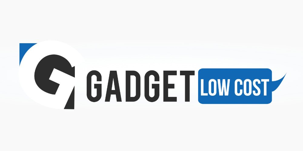 Gadget Low Cost - Logo