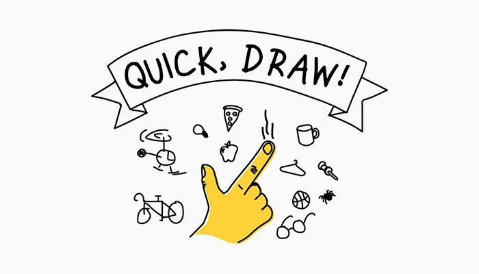 Google Quick, Draw!