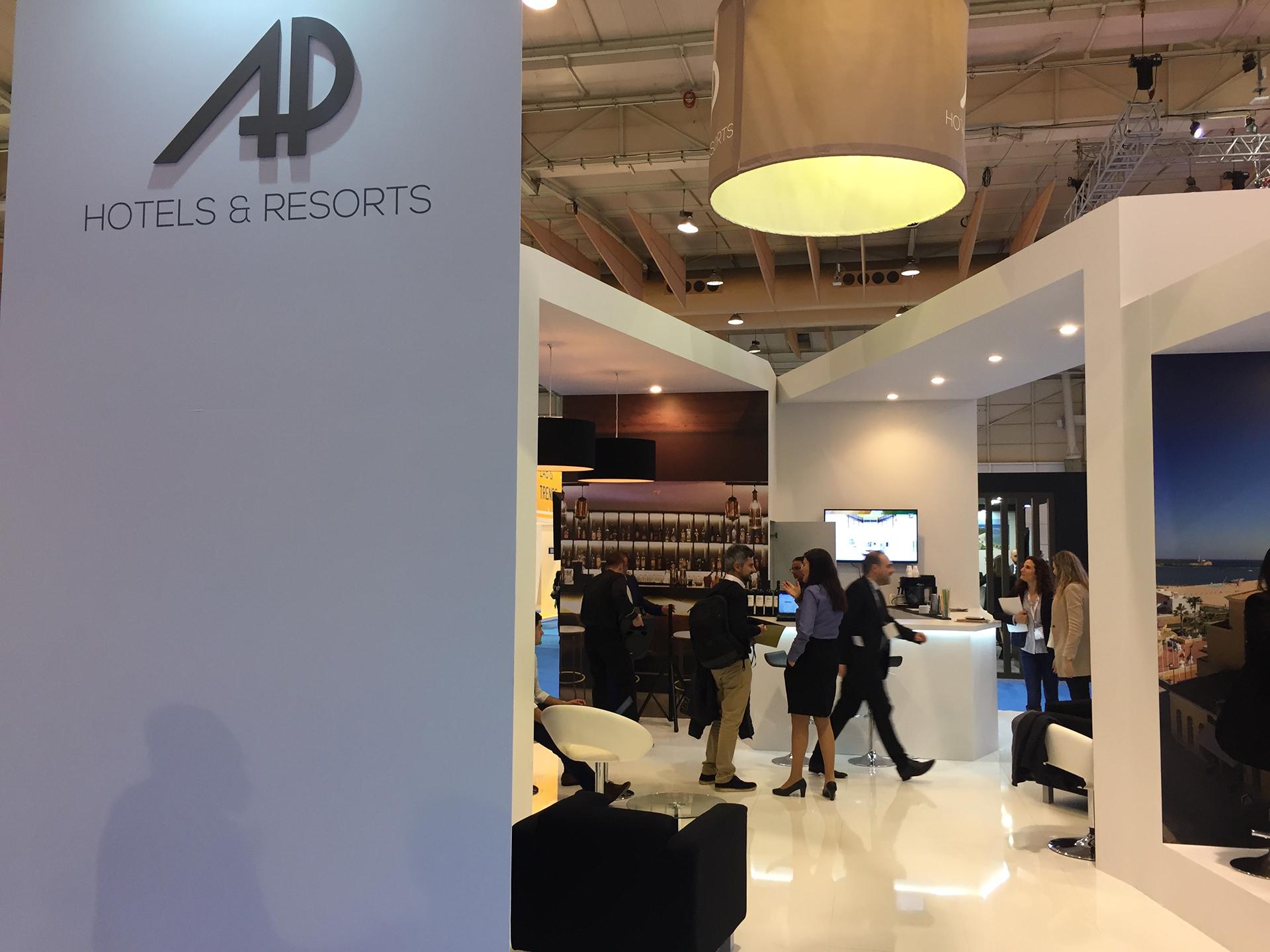 AP Hotels BTL