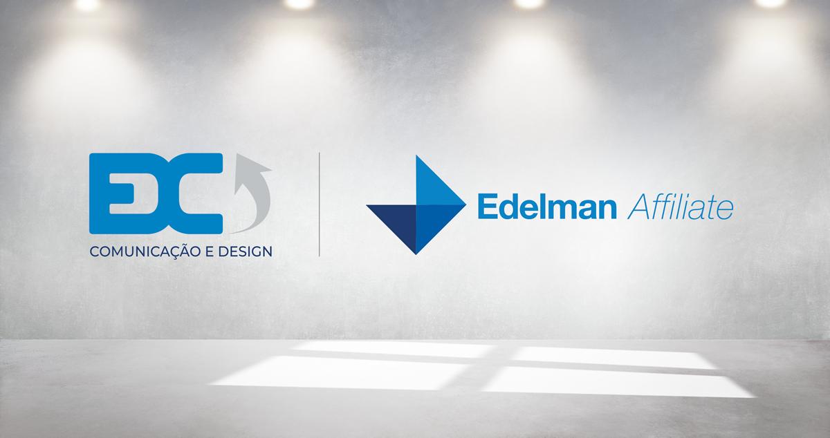 Edelman designa EDC como agência associada em Portugal